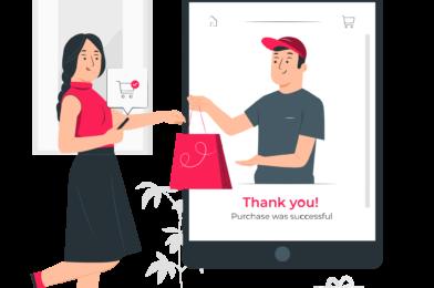 چگونه برای فروشگاه آنلاین اعتماد ایجاد کنیم؟
