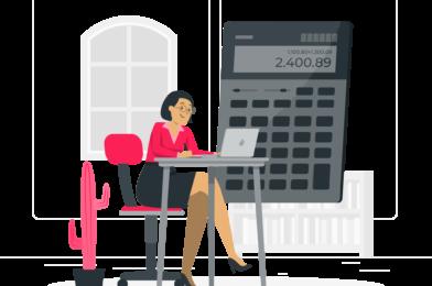 نکاتی در مورد حسابداری فروشگاه آنلاین؛ بایدها و نبایدهای این کار