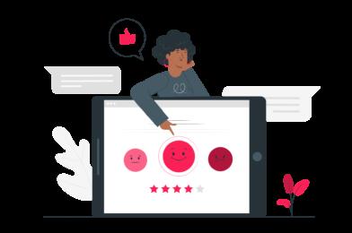 چگونه رضایت مشتری آنلاین خود را جلب کنیم؟ 4 توصیه ساده اما اثربخش