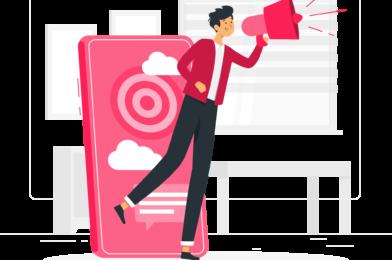 بهترین روشهای تبلیغ کسبوکارمان در فضای مجازی (با تمرکز بر شبکههای اجتماعی)