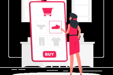 ایدههایی برای فروش آنلاین؛ فروش آنلاین صنایع دستی و ایده Marketplace